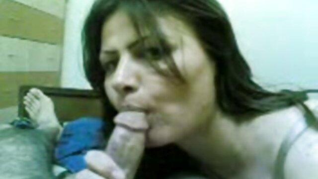 La perra cojiendo con mi suegra y mi novia Ava Addams se deja follar en anal