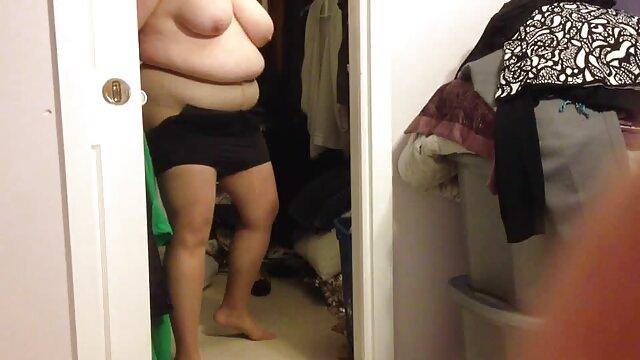 Follando en el baño con madres maduras follando una zorra madura